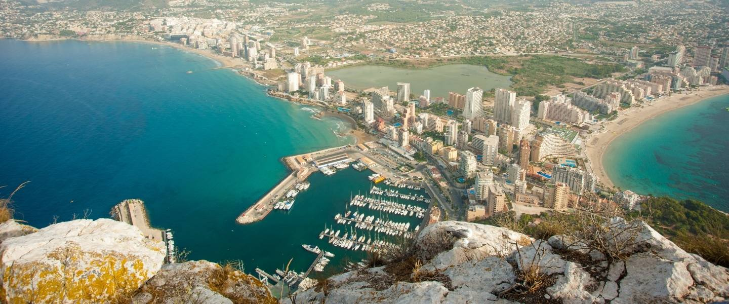 Places to visit near Calpe